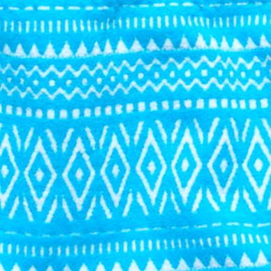 Girls Underwear: Tribal Jaquard Maidenform Seamless Hipster Girls 7-16