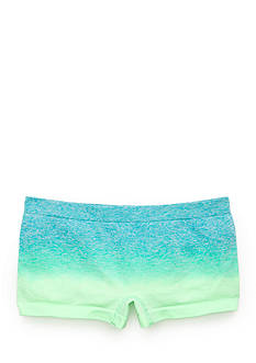 Maidenform Seamless Mini Shorts Girls 7-16