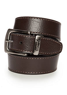 Levi's Reversible Solid Belt With Logo Boys 8-20