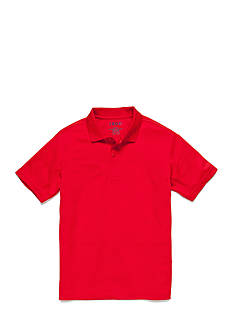 IZOD Uniform Performance Polo Toddler Boys
