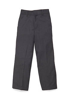 IZOD Herringbone Dress Pants Boys 4-7