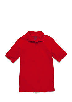 IZOD Uniform Polo Boys 4-7