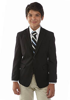 IZOD Basic Suit Blazer Boys 8-20