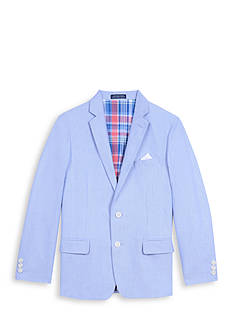 IZOD Chambray Jacket Boys 8-20