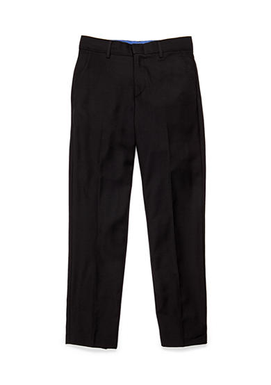 IZOD Basic Dress Pants Boys 8-20