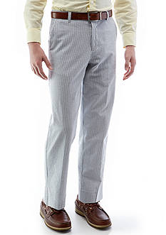 IZOD Seersucker Pants Boys 8-20