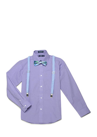 Izod 3 Piece Shirt Set Boys 8 20 Belk
