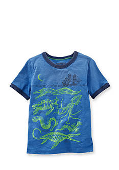 OshKosh B'gosh® Fish Stuff Tee Boys 4-7