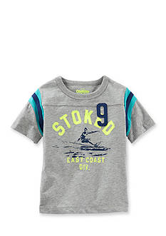 OshKosh B'gosh® Stocked Tee Boys 4-7