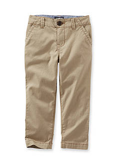 OshKosh B'gosh Khaki Pants Boys 4-7