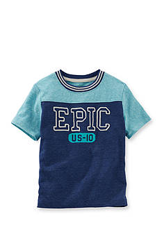 Carter's® 'Epic' Tee Boys 4-7