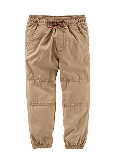 OshKosh B'gosh Canvas Jogger Boys 4-7