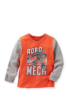 OshKosh B'gosh Robot Tee Boys 4-7