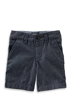 OshKosh B'gosh Flat-Front Shorts Boys 4-7