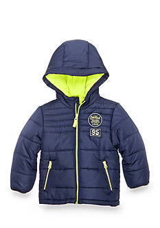 OshKosh B'gosh Puffer Jacket Boys 4-7