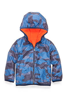OshKosh B'gosh Reversible jacket Boys 4-7