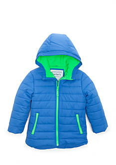 Carter's Carters Bubble Jacket Boys 4-7