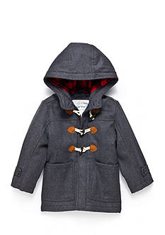Carter's Toggle Wool Coat Boys 4-7