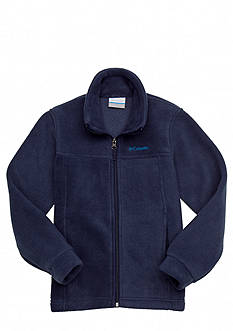 Columbia Steens Mt Fleece Boys 4-7