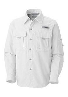 Columbia Long Sleeve Bahama Shirt Boys 8-20
