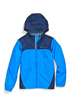 Columbia™ Glennaker Rain Jacket Boys 8-20