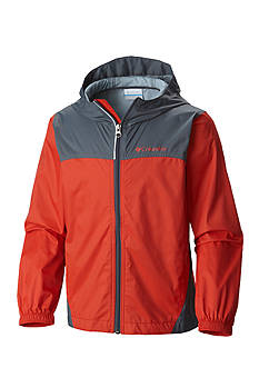 Columbia™ Glennaker™ Rain Jacket Boys 8-20