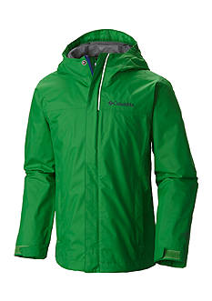 Columbia™ Watertight II Jacket Boys 8-20