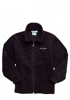Columbia™ Steens Mt. II Fleece Jacket Boys 8-20