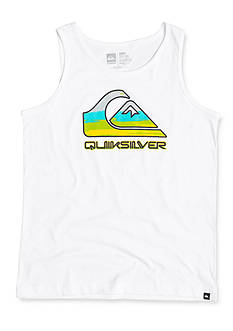 Quiksilver™ Printed Backwash Tank Top Boys 8-20