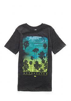 Quiksilver™ Short Sleeve Palm Dreams Tee Boys 8-20