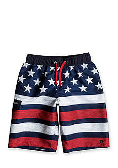 Quiksilver™ Patriotic Shorts Boys 8-20
