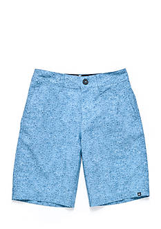 Quiksilver™ Niagara Subtle Amphibian Shorts Boys 8-20