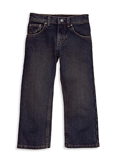 Lee® Relaxed Straight Leg Jean Boys 4-7