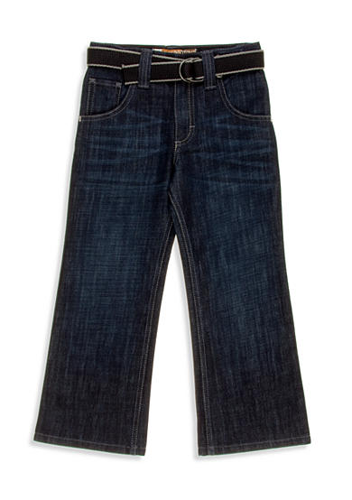 Lee® Dungarees Belted Jean Boys 4-7