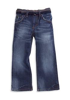 Lee® Belted Slim Dungarees Boys 4-7