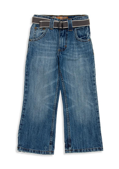 Lee® Dungarees Boot Cut Jean Boys 4-7