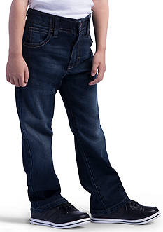 Lee Sport X-Treme Comfort Slim Jean Boys 4-7