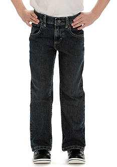 Lee Premium Select Straight Fit Jeans Boys 4-7