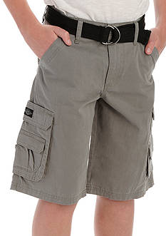 Lee® Dungaree Wyoming Cargo Shorts Boys 8-20