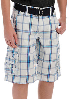 Lee® Dungarees Wyoming Shorts Boys 8-20