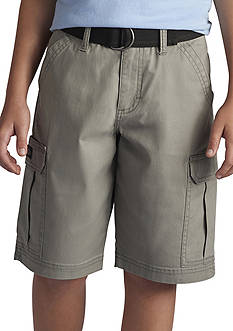 Lee® Quest Stretch Cargo Short Boys 8-20
