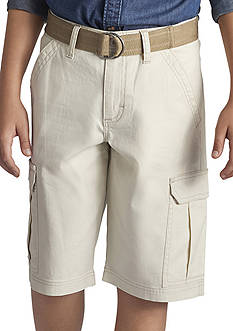 Lee Quest Stretch Cargo Short Boys 8-20