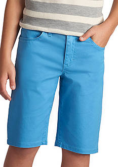 Lee® Extreme Motion 5-Pocket Short Boys 8-20