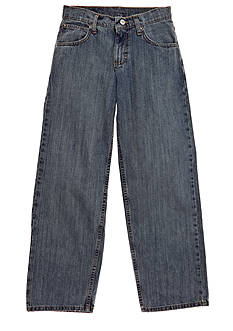 Lee® Premium Select Loose Fit Husky Jeans Boys 8-20