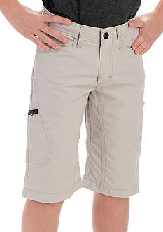 Lee® Dungaree Grafton Cargo Shorts Husky Boys 8-20