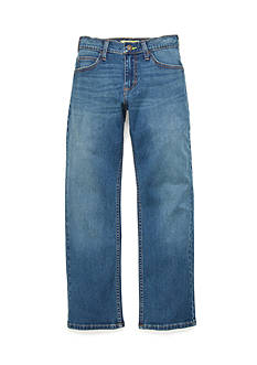 Lee Sport Extreme Comfort Straight Fit Jeans Boys 8-20