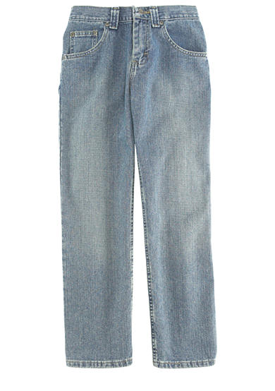 Lee® Relaxed Straight Leg Jean - Boys 8-20