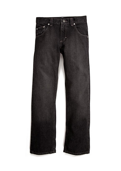 Lee® Slim Straight Leg Premium Select Jeans Boys 8-20