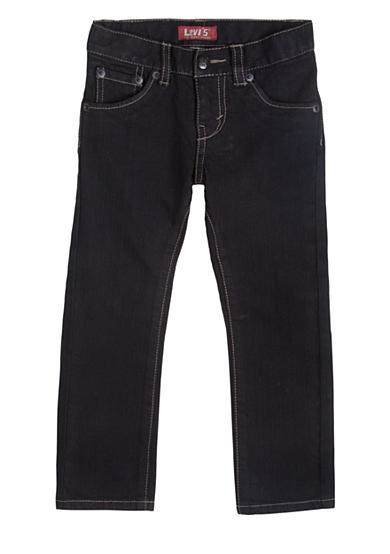 Levi's® 511 Slim Fit Jeans For Boys 4-7