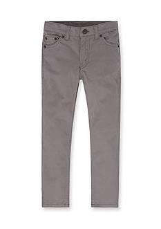 Levi's 511 Slim Sueded Pants Boys 4-7